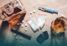 United States Drug Overdose Deaths Surpassed The 2019's 72000 Deaths
