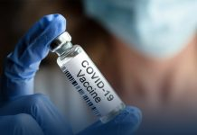 """FDA, CDC said, """"Vaccinated US People Don't Need Vaccine Booster Dose"""""""