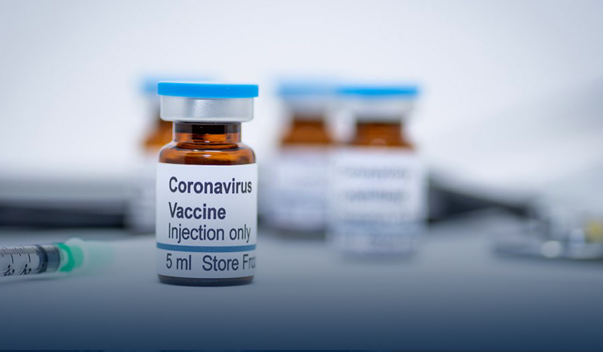 Vaccinated US People Don't Need Vaccine Booster Dose - FDA, CDC says