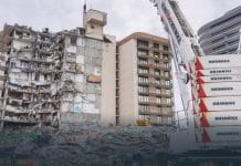 Search for Human Remains Officially Concludes At Florida Condo Collapse Site
