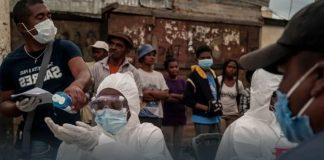 Public Health England says New Coronavirus Variant, B.1.621, is Under Investigation In The United Kingdom