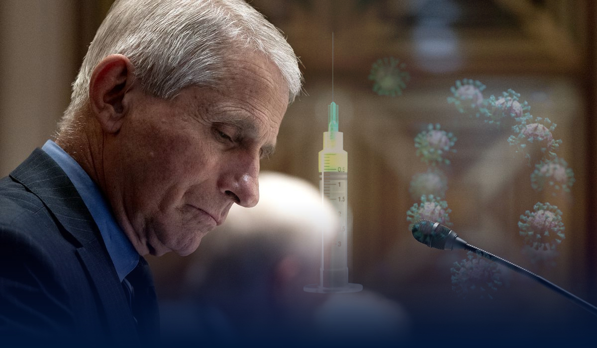 House GOPs Want Dr. Fauci, Top Scientist to Brief House Committees On Virus Origin E-Mail