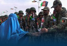 Anti-Taliban Troops Gained 3 Northern Afghanistan Districts In First Assault Against Islamist Group