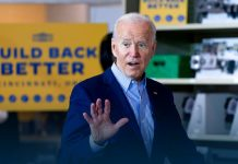 President Biden Offers HongKongers Safe Haven For 18 Months In U.S.