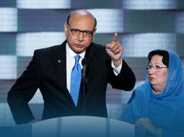 Joe Biden Appoints Khizr Khan To As Commissioner For USCIRF