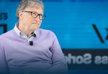 "Microsoft Founder Gates says, ""He Regrets Meeting with American Billionaire Financier Jeffrey Epstein; it was a huge mistake"""