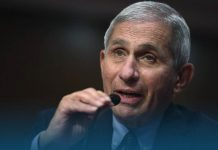 U.S. Leading Infectious Disease Expert Dr. Fauci Warns 'More Pain and Suffering in The Future'