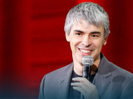 """Immigration New Zealand Granted """"Residency"""" to Google Co-founder Larry Page"""