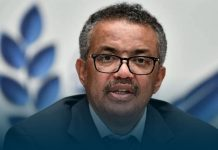 WHO Director-General Seeks COVID-19 Vaccine Booster Shots Delay