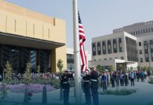 American Embassy in Kabul Urging American Citizens to Leave Afghanistan Immediately
