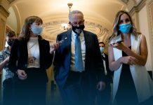 U.S. Senate Approves Bipartisan 1T Dollar Infrastructure Spending Package