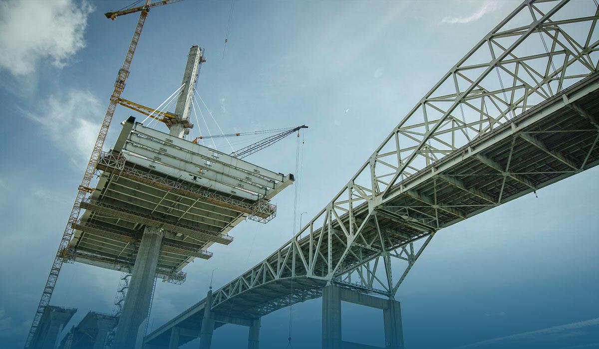 United States Senators Unveiled Long-Awaited $1T Infrastructure Spending Bill