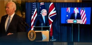 PM Morrison Says Paris Knew Australia Had Deep and Grave Concerns About French Submarines Before US Alliance