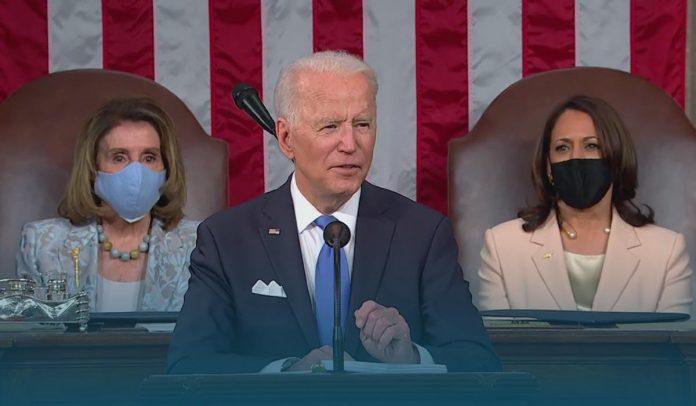 Senate GOPs Blocked Bill to Suspend Debt Limit; President Biden Is Actually a Deal-Maker