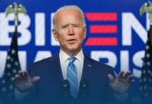President Biden Says GOP Leaders Are Undermining His COVID-19 Vaccine Mandates And Putting Americans' Lives At-Risk