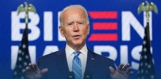 President Biden Says GOP Leaders Are Undermining His COVID-19 Vaccine Mandates