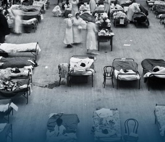 Deadly Coronavirus Pandemic Has Taken the Lives of As Many U.S. People As The 1918-19 Influenza Pandemic