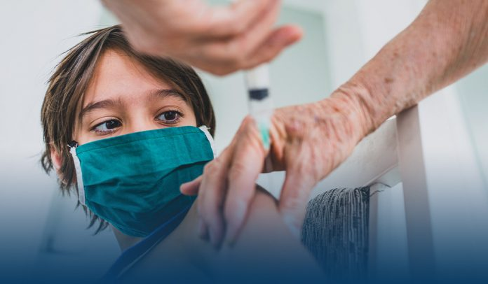 COVID-19 Vaccination Data For 5-11-Year-Olds Will Be Submitted To US FDA Very Soon, Pfizer CEO