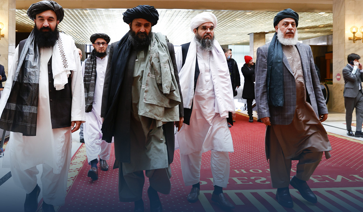 China Pledged $31 Million Worth of Aid to Islamic Emirate of Afghanistan