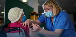 United Kingdom To offer COVID-19 Boosters To over 50s