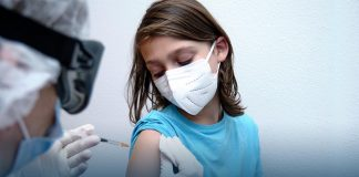 Pfizer-BioNTech COVID-19 Vaccine Is Safe, Effective Enough For 5-11-Year-Olds, Study Results