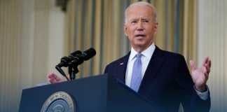 President Biden Surprised by His Government's Foreign Policy Crises