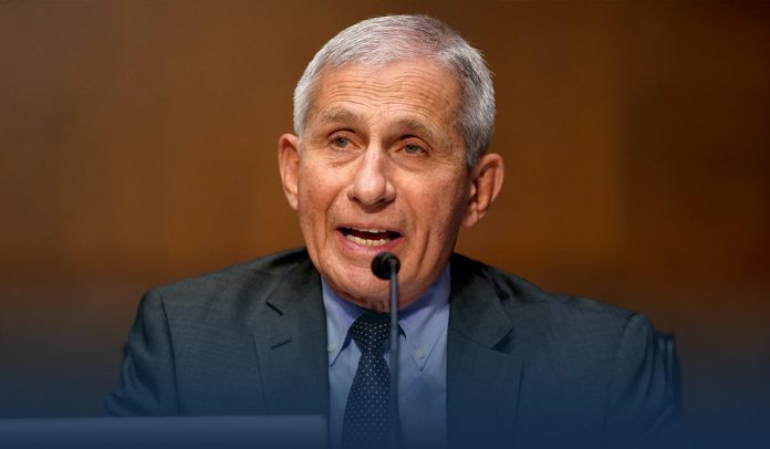 COVID-19 Vaccine Booster Shot Likely Necessary, Fauci Says