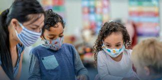 Leon County Judge John Cooper Says Florida Cannot Impose School Mask Mandates Ban