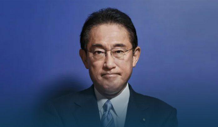 Former Diplomat Fumio Kishida Likely to Become Japan's Next PM