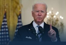 President Biden Defended Again US Forces Withdrawal from Afghanistan on 9/11 Anniversary
