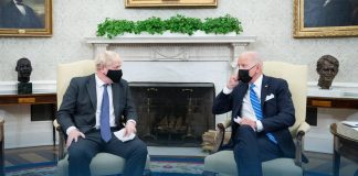 US President Downplayed Chances Of US-UK Trade Pact