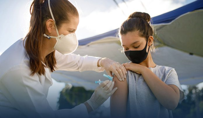 CDC Research Shows Unimmunized People Are 11 Times More Possible to Die Of COVID