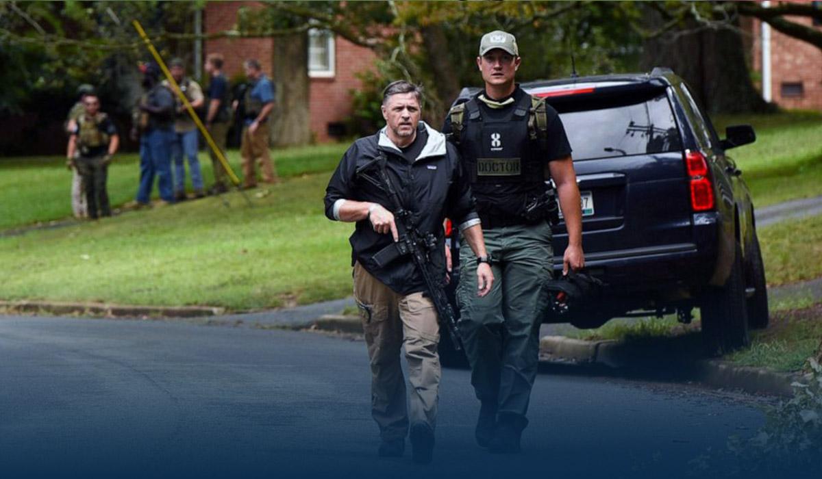 High Schooler Died In Shooting at Mt Tabor High School North Carolina