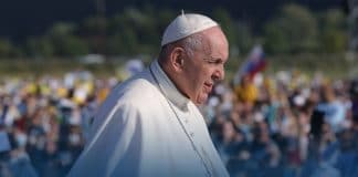 Pope Francis Says He Has Never Denied Eucharist to Anyone