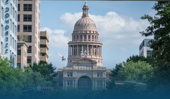 Texas Republicans Puts Additional Congressional Seats Under New Proposed Maps