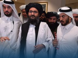 United Nations and Taliban in Afghanistan, Determining How to Communicate