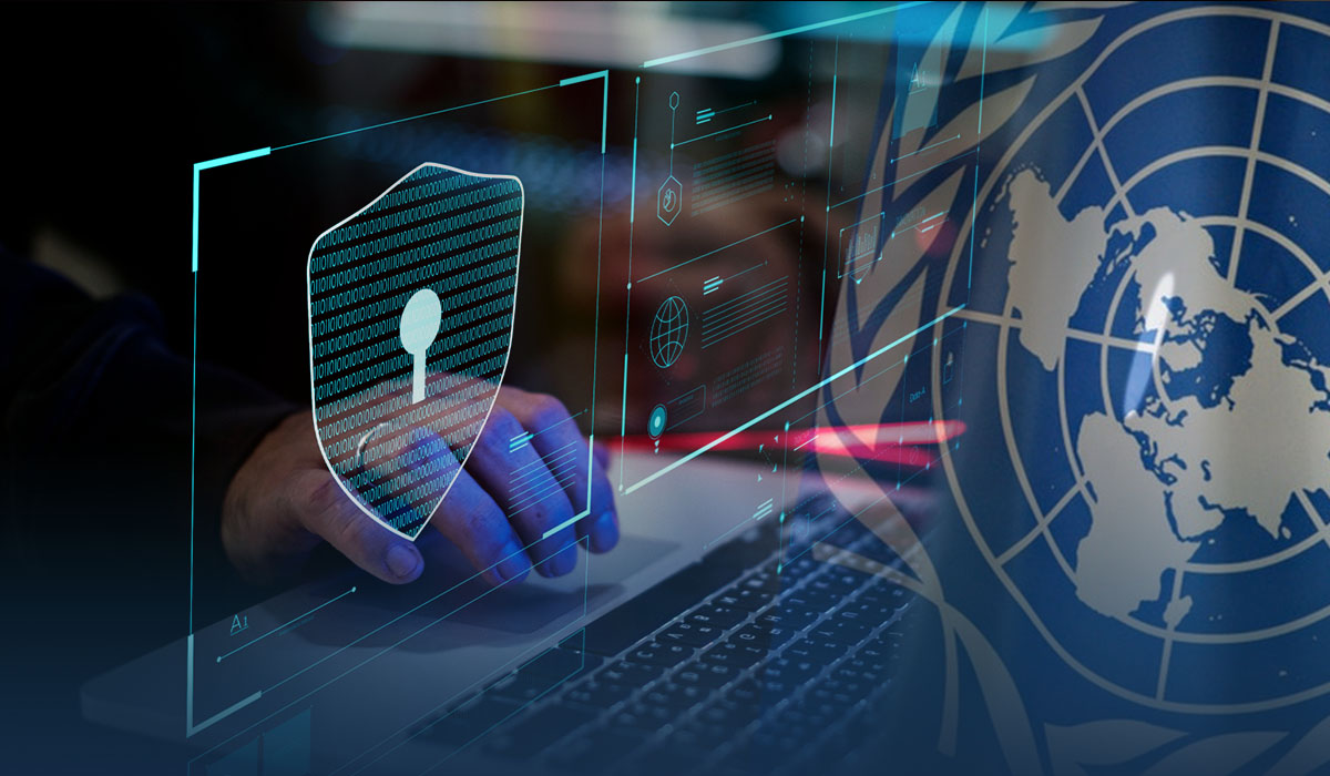 The United States Accuses Russia of Shielding Cyber-criminals Holed Up