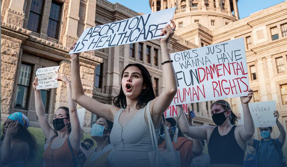 US Department of Justice Pledges Protection for Reproductive Health Services Seekers in Texas