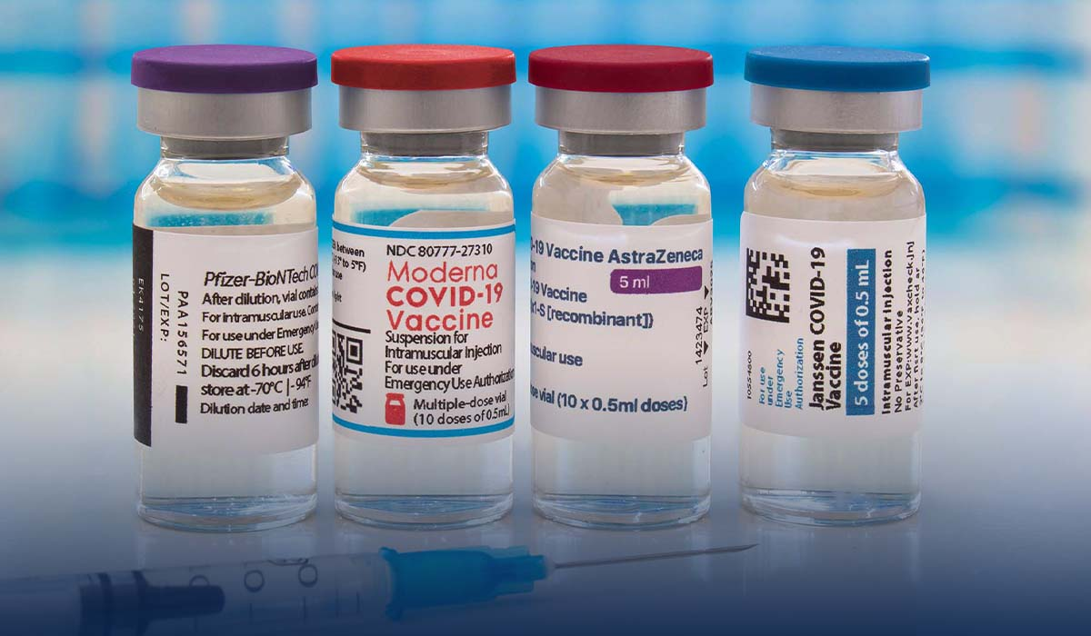 U.S. To Offer COVID-19 Booster Doses From September 20