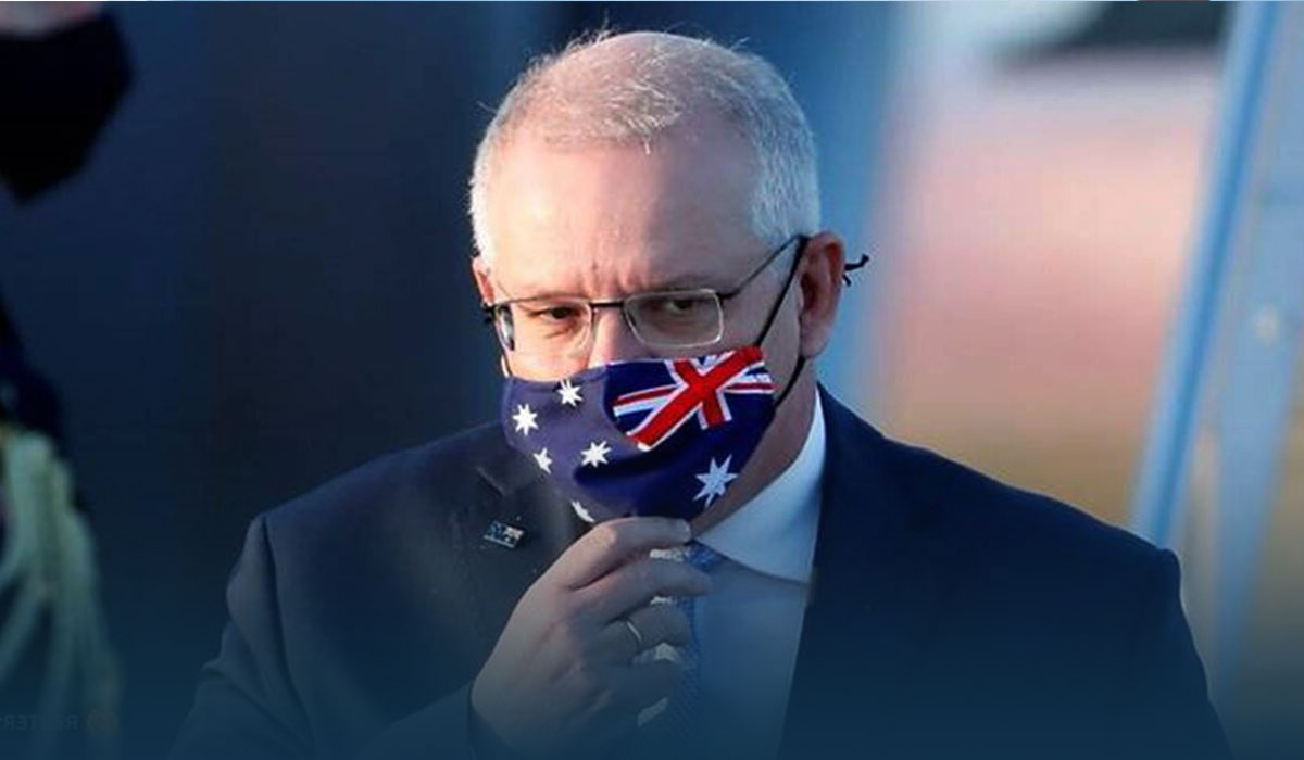 Australia Ready to Reopen to the World In November For First Time In Pandemic