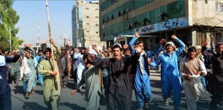 Humanitarian Crisis in Afghanistan Increases as Winter Approaches