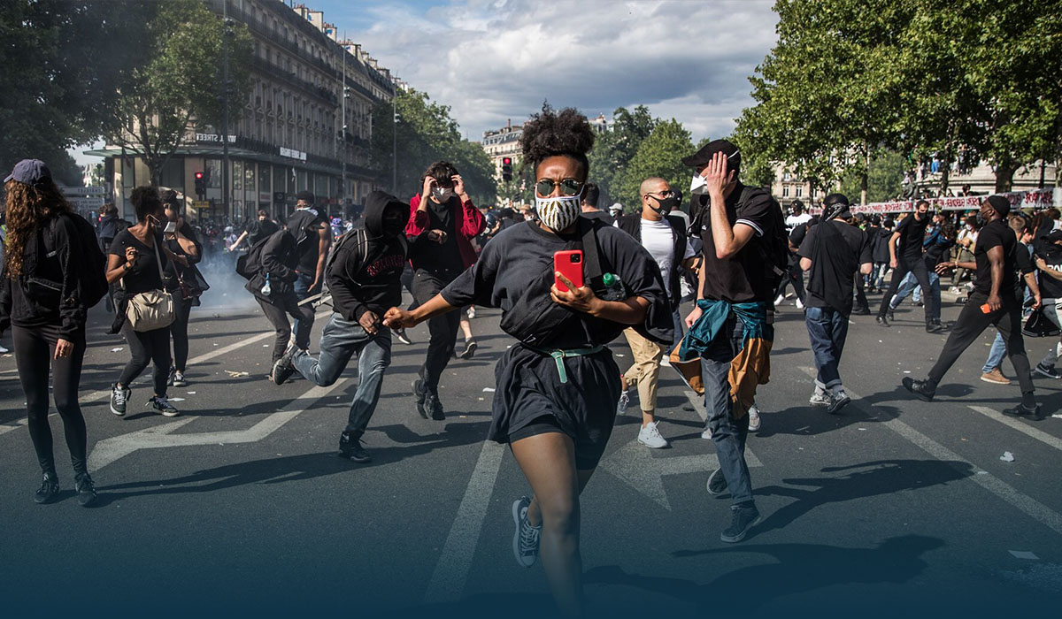 France Rejected US Woke Ideology Rationalizing Their Country