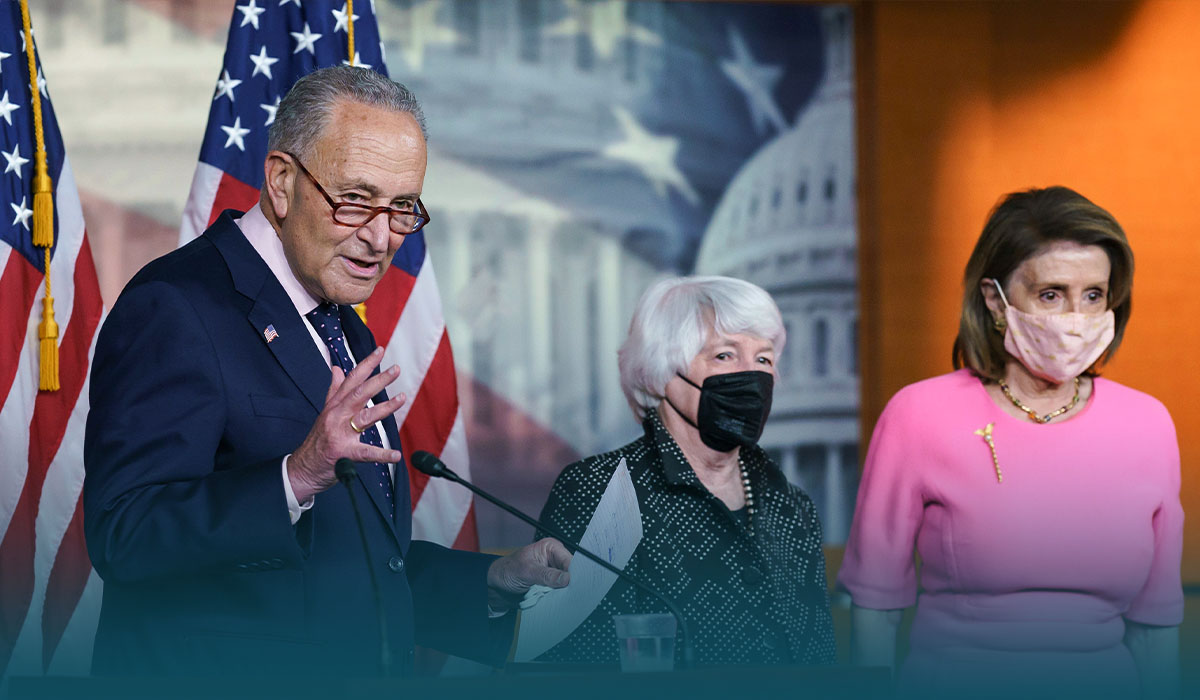 US Senate Votes to Increase Debt Limit Until Dec. 2021 After 11 GOPs Join Dems To Overcome Filibuster