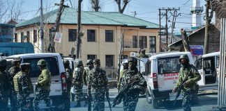 2 More Non-Local Workers Killed in Spate of Killings in Indian Kashmir