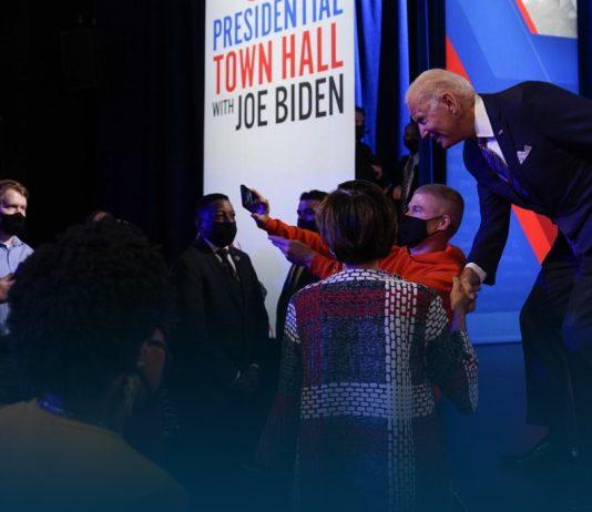 Democratic Leaders, White House Hastily Revising Biden's $2T Plan