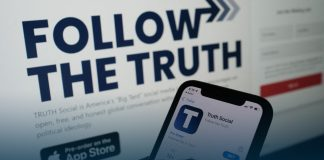 """""""TRUTH Social"""" is Going to Make Social Media Great Again"""