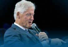 """Former President Clinton Admitted to Hospital with Sepsis, But """"On the Mend"""""""